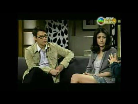 Leon Lai 黎明-2008電影《江山美人》專訪& Kelly Chan @TVBPAY