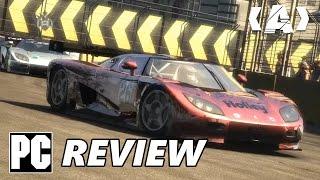 Grid PC Review