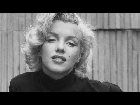 Marilyn Monroe memorabilia going up for auction