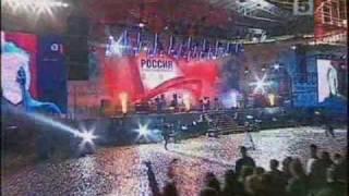 Братья Грим Ресницы Алые паруса 2007