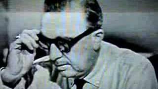 ケネディ暗殺のニュース映像2