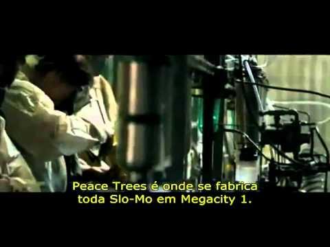 Dredd  3D estreia 21092012
