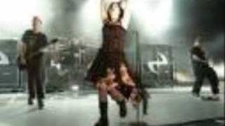Evanescence-Haunted (Live Acoustic Version)