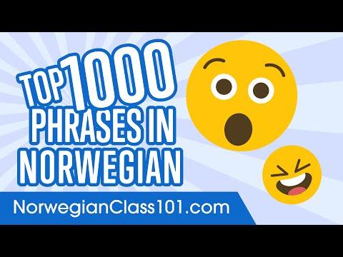 Learn Norwegian Blog by NorwegianClass101 com