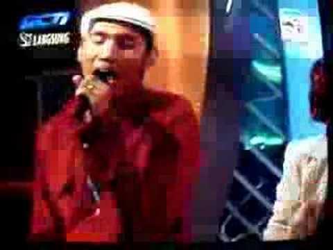 Ratu & Indonesian Idol Top 11 - Teman Tapi Mesra