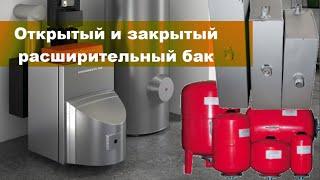 Системы отопления/Расширительный бак(, 2015-12-16T12:43:08.000Z)