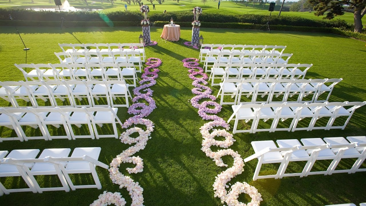 Awe inspiring outdoor wedding decoration ideas youtube awe inspiring outdoor wedding decoration ideas junglespirit Gallery