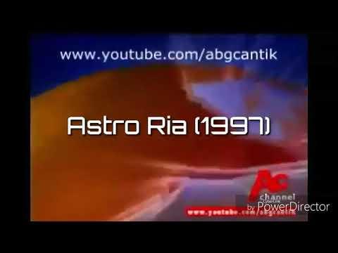 Astro Ria ident
