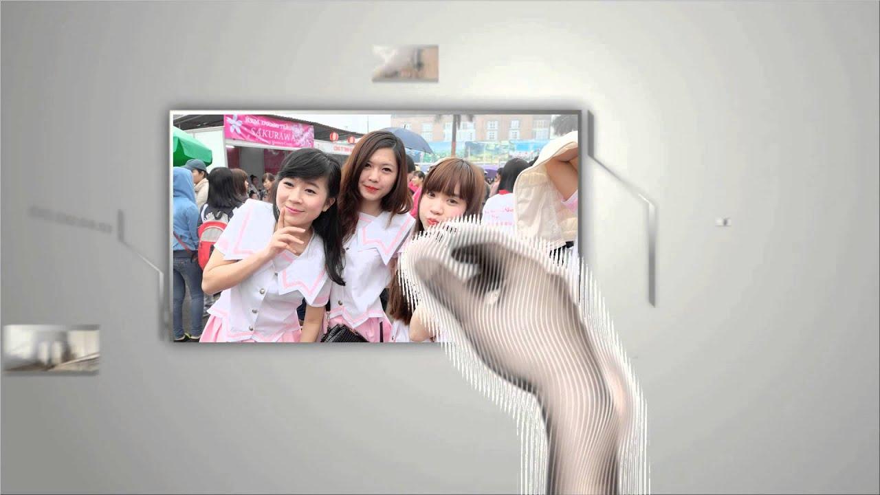 Share Intro bàn tay trình chiếu ảnh