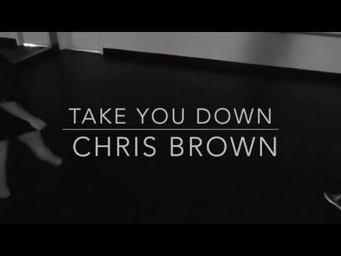 Take You Down | Chris Brown | Aggie x Georgia