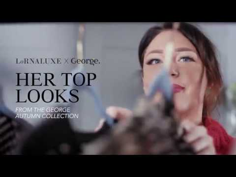 George x Lorna Luxe