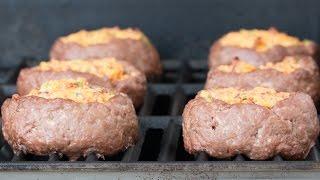 Cheddar Bacon Ranch Burger Bowls thumbnail