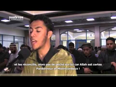 Sourate Al Baqara (178-186) - Youssef Edghouch