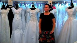 Wedding Dresses : How to Preserve Your Wedding Dress