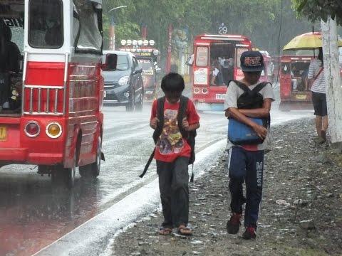 危ない地球の歩き方2016年フィリピン編~リゾートではない本当のセブ/マクタン島4日目スラム街庶民の市場潜入取材セブ・SMシティからマクタンへ