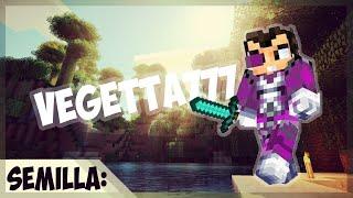 Semilla  Vegetta777 - Un Spawn lleno de Spawns - 1.8 Minecraft