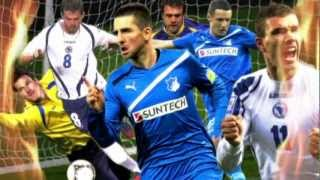 UVOD PRED UTAKMICU GRČKA VS. BIH     - FACETV HD Thumbnail