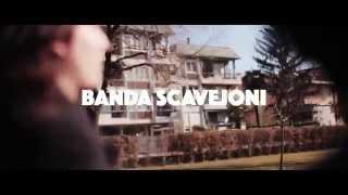 MAD FELLAZ - Banda Scavejoni (Official Video)