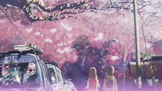 5 Centimeters per second /秒速5センチメートル OST