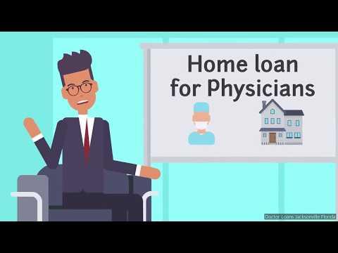 Doctor Loans Jacksonville Florida