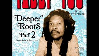 Vivian Jackson aka Yabby You and The Sons Of Jah - Walls Of Jerusalem (Unreleased Dubplate Mix)
