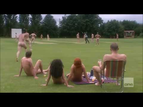The Sketch Show Nudist Camp