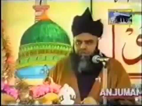 Allama Saeed Ahmed Asad Q&A Session In Manchester UK