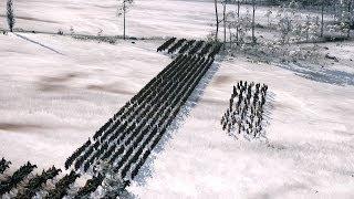 Total War: Rome 2 Online Battle (Deutsch|German) Makedonien gegen Rom # 003