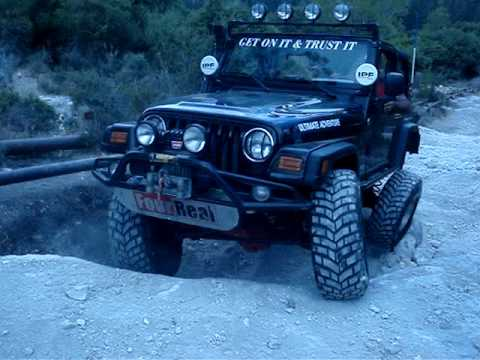 basel jeep reneh