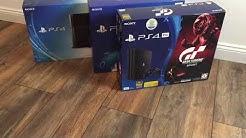 Welche Playstation 4 Konsole soll ich kaufen? Erklärung & Unterschiede der Modelle