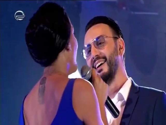 anri jokhadze & magdalena jokhadze gzebi
