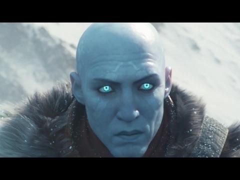 Destiny 2 - Cinematic Trailer