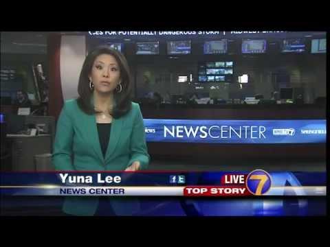 Sequestration Pentagon Furloughs Defense Cuts, Yuna Lee WHIO Reporter