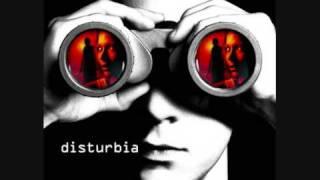 Disturbia soundtrack score