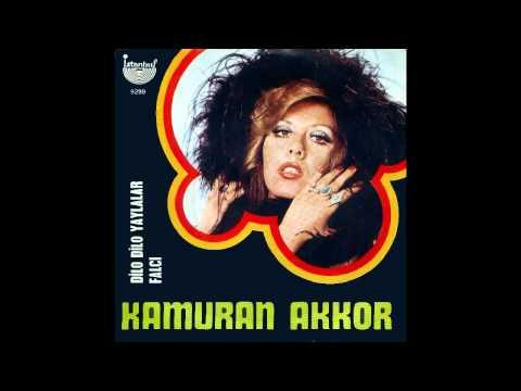 Kamuran Akkor - Falcı (1975, High Quality)