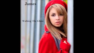 James - Walking The Ghost