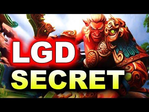 SECRET vs PSG.LGD - FIGHT IS REAL - CHONGQING MAJOR DOTA 2 thumbnail