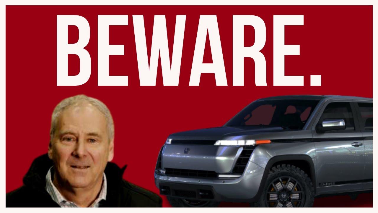 Lordstown Motors - $1.6 Billion Fraud? (Nikola Motors 2.0)