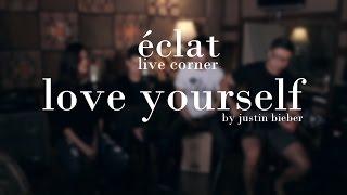 eclat Live Corner Love Yourself MP3
