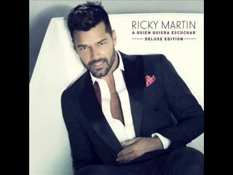 Ricky Martin Ft Yotuel La Mordidita