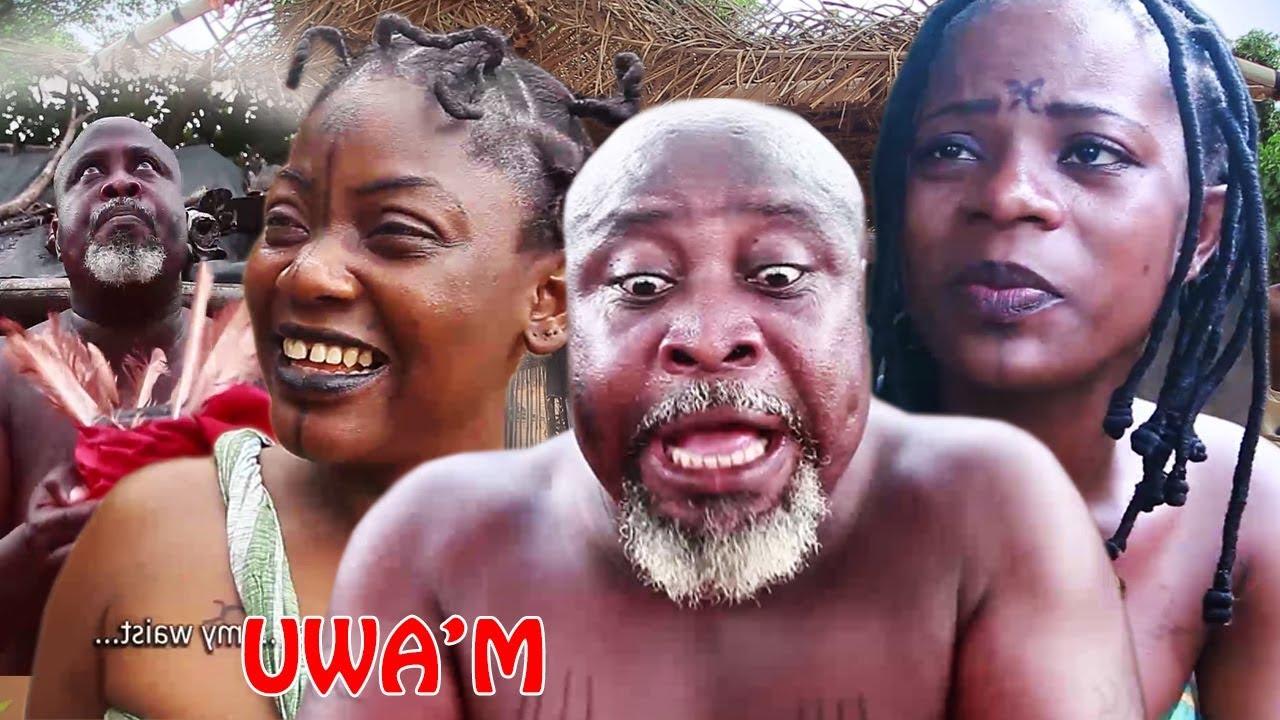 Download Uwam  1&2 - 2018 Latest Nigerian Nollywood Igbo Movie Full HD