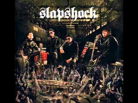 Slapshock - Sigaw