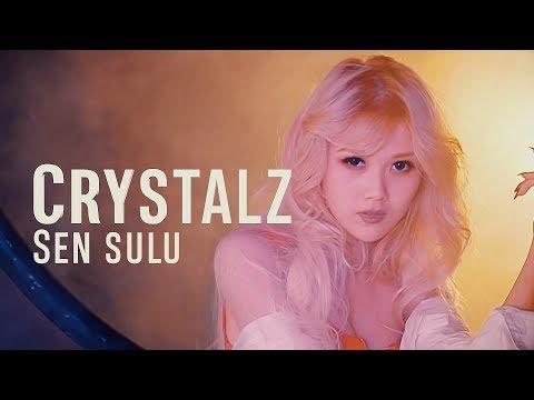 Crystalz - Sen sulu - Видео из ютуба