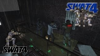 SWAT4 Multiplayer - January 2017