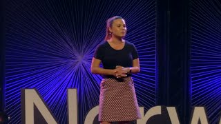 Badly Behaved or Emotionally Strained? | Krissi Carter | TEDxNorwichED