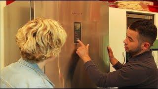 Profilo Maksima XL Buzdolabı Kullananlar Tavsiye Ediyor! thumbnail