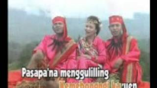 Mamasa-Mambulilling