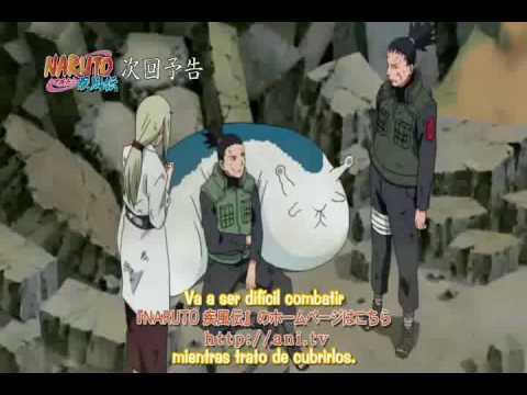 Naruto Shippuden  163