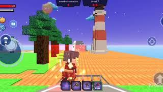 Fire craft 3D Gameplay. screenshot 3