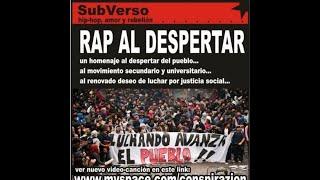 Rap al Despertar (SubVerso) - Video Oficial
